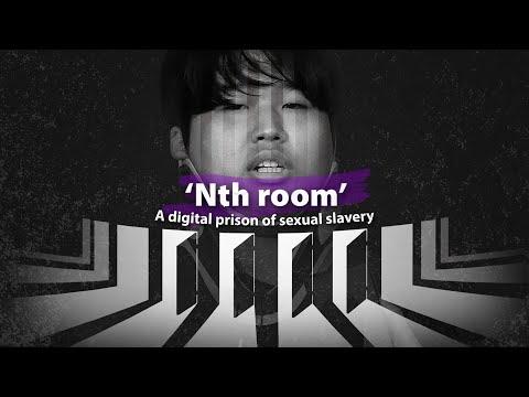 'Nth Room': A Digital Prison Of Sexual Slavery |'N번방' 감옥과 디지털 성착취 [SUB]