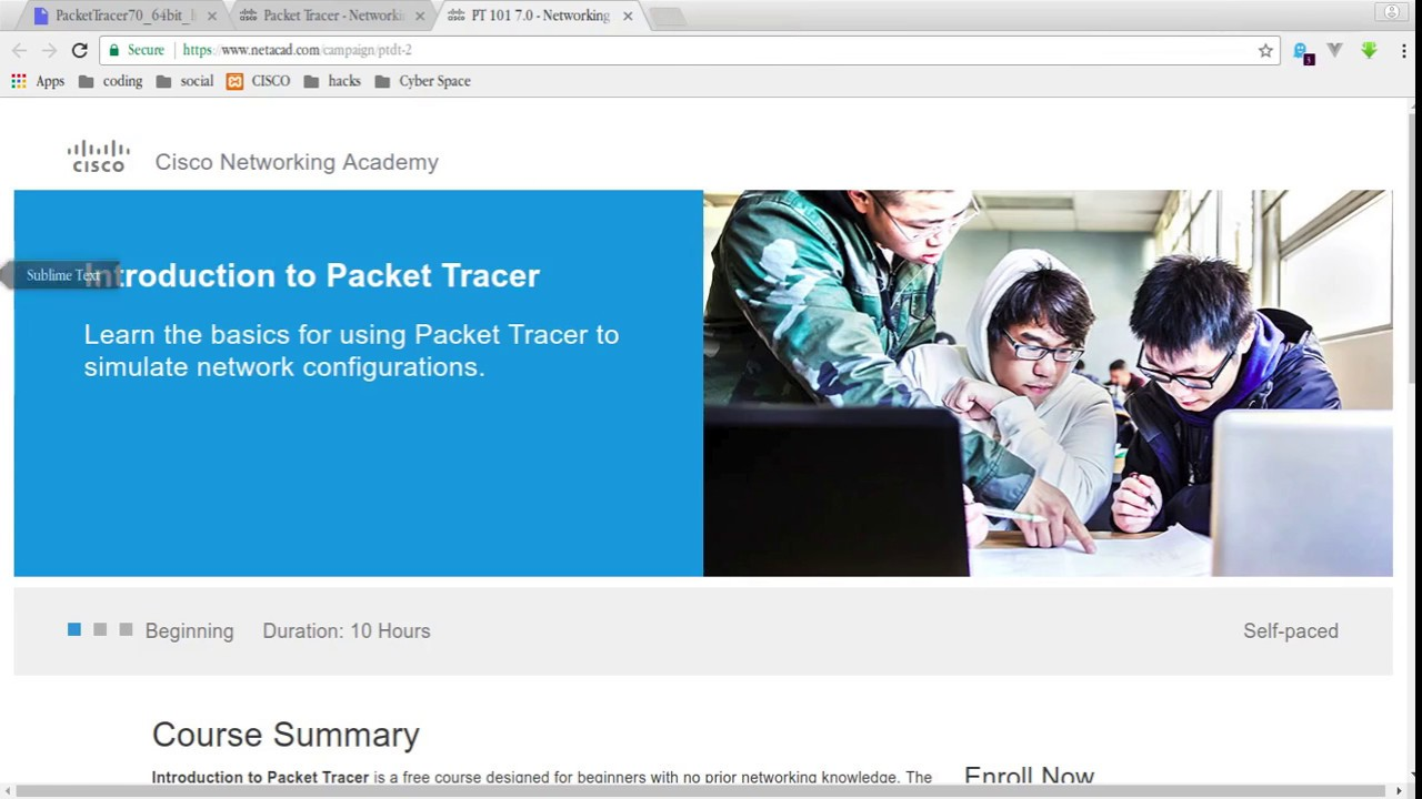 how to install packet tracer 7.1 on ubuntu 16.04