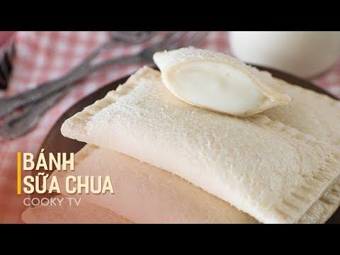 Cách Làm Sandwich Sữa Chua Đài Loan Tại Nhà – Cooky TV