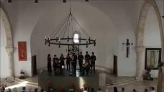 Speculum Amoris - Miserere Mei Deus (Michel Richard Delalande)