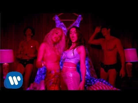 Thumbnail: Charli XCX - Doing It ft.Rita Ora [Official Video]