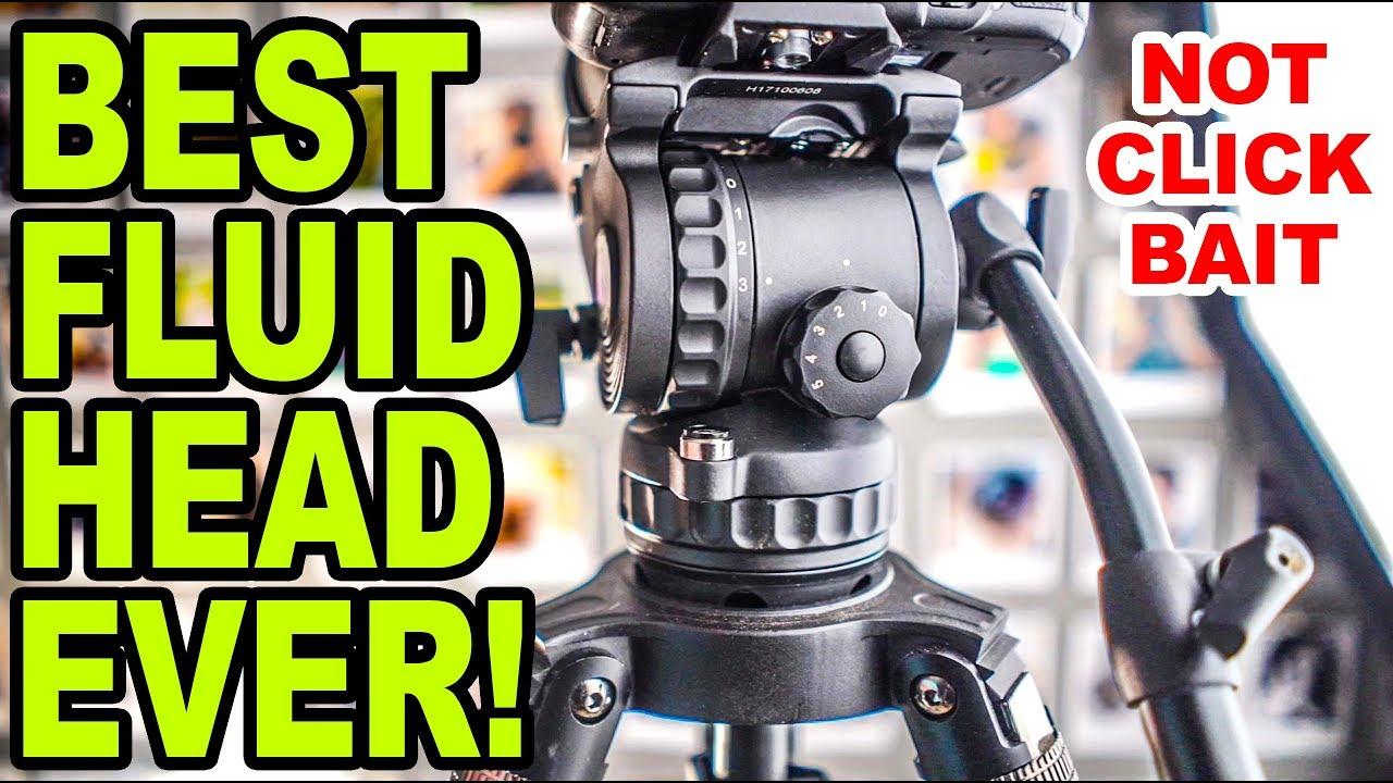 Best Fluid Head Ever 500 E Image Gh06 Review Vs Sachtler Fsb4