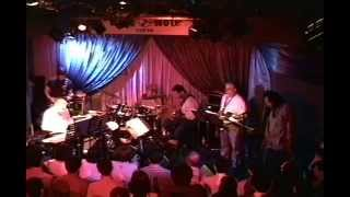 "Joe Sample & The Soul Committee  ""Brother Can You Spare a Dime"" Blue Note Tokyo 1995"