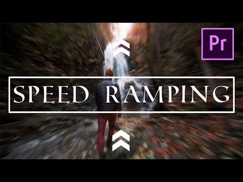 SPEED RAMPING and