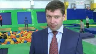 В Ярославле появится крытый скейтпарк