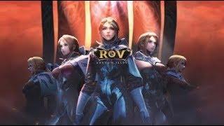 Live  Rov SS8 จัดมา  วันนี้จะโรม