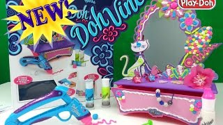 Play-doh Dohvinci U.s. New Hasbro Playset Design In 3d Play Doh