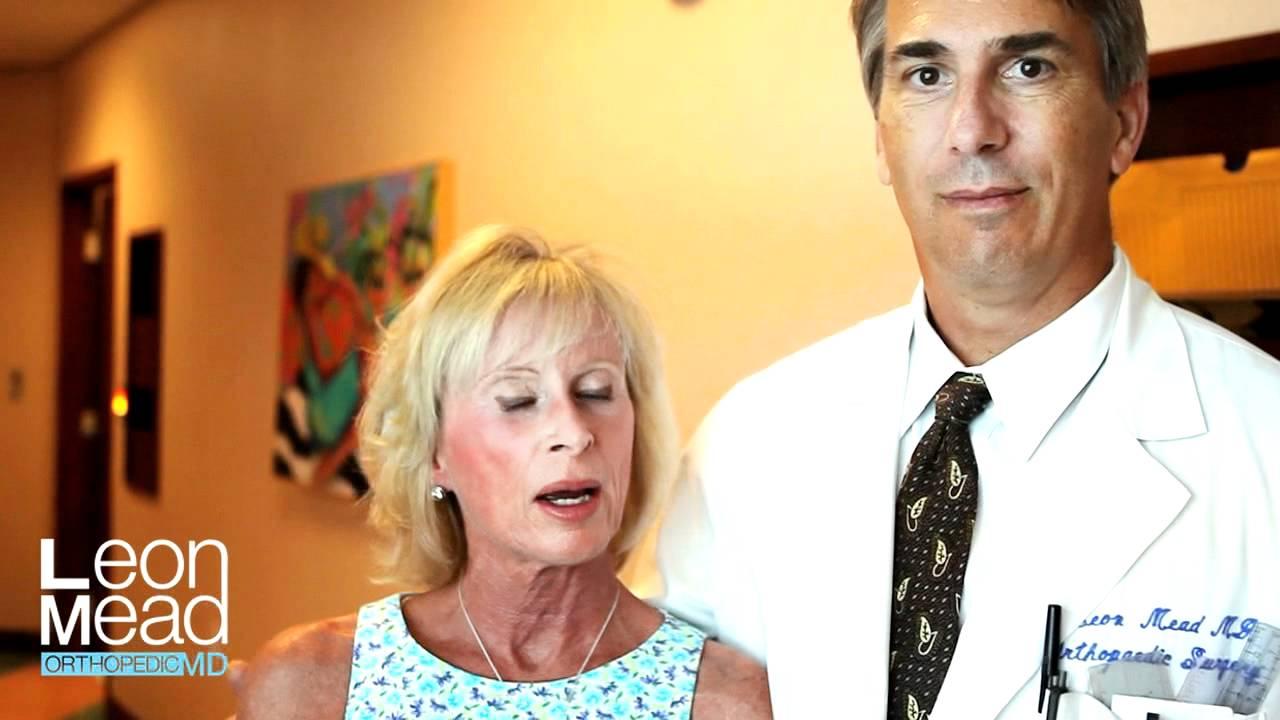 Nurses Know Best Testimonials For Dr Leon Mead Orthopedic Surgeon