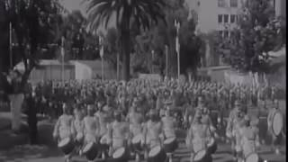 L'Algérie un an après l'indépendance l'Algérie