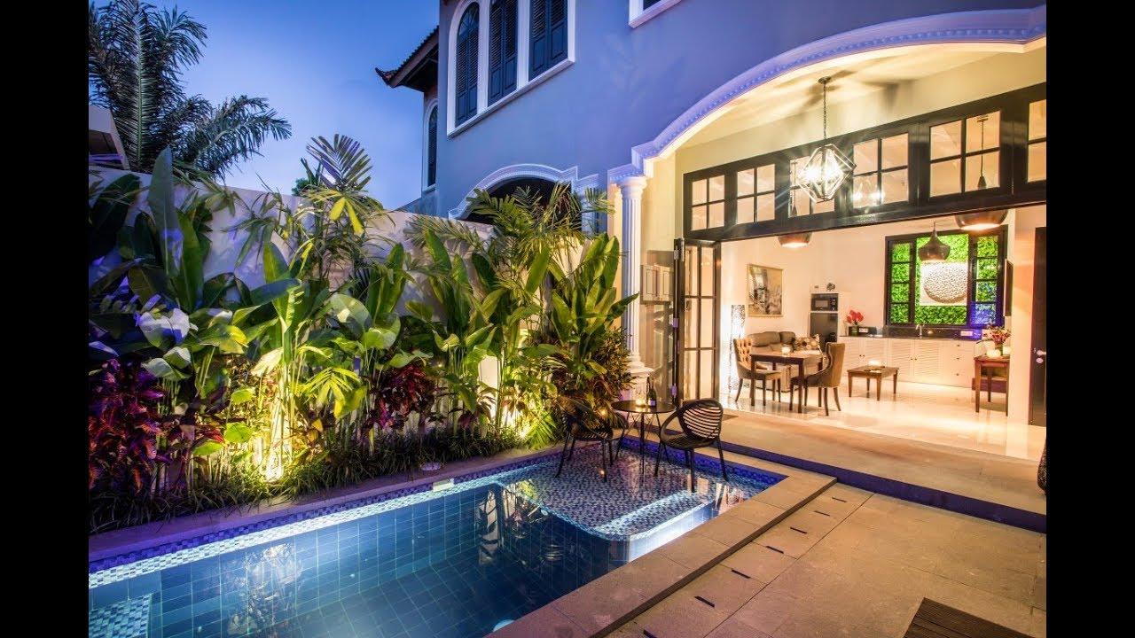 Bali Seminyak Villa For Rent Villa Pulau Rumah Seminyak Bali Youtube