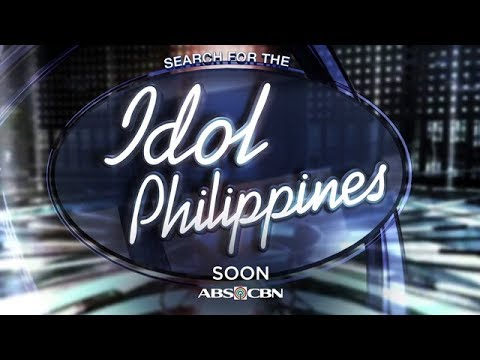 Search for the Idol Philippines Teaser: Soon on ABS-CBN!