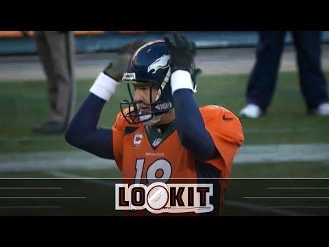 Peyton Manning: master of Omaha trivia