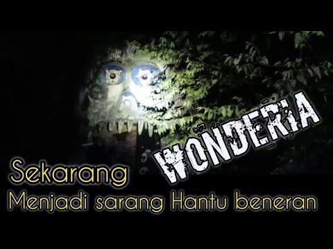 Taman Wonderia Semarang 2021 Banyak Interaksi Astral Ft.Akoen Brother