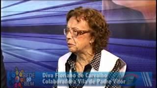 Rede do Bem: Vila Padre Victor
