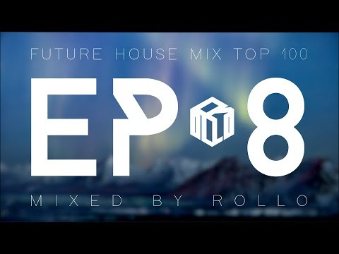 Top 100 Mix Episode 8 (30-21) | Mixed by Rollo