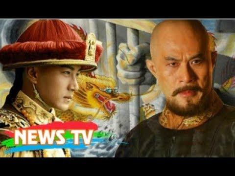 Bí ẩn tranh cãi nảy lửa về vua Càn Long: Khang Hy hay Ung Chính mới là cha ruột?