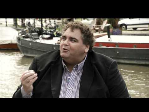 Peter Beense - Ik Kan Blijven Kijken (Officiële Video)