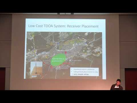 Stefan Scholl, DC9ST: Introduction and Experiments on Transmitter Localization with TDOA