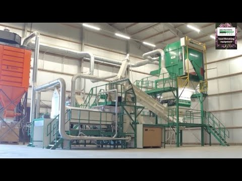 Seed Processing Holland - World Leader In Seed Processing Equipment And Solutions