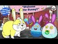 Where Easter Eggz Come From | Funny Cartoon For Kids | Egg Show | Deviled Eggz Video