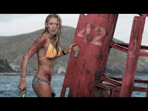 Soundtrack The Shallows (Theme Song) - Trailer Music The Shallows