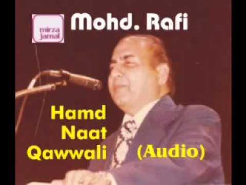 Mohammed Rafi - Naat - Chalo Madine Mohammed Ka Naam Leke Chalo.mp4