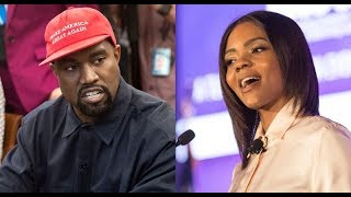 Kanye West, 'I've been used', moves away from Politics, Blexit, Candace Owens - Micha