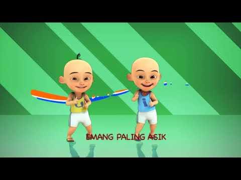 Upin Ipin dan Adit Sopo Jarwo Goyang 26 - KIlau Raya MNCTV 26