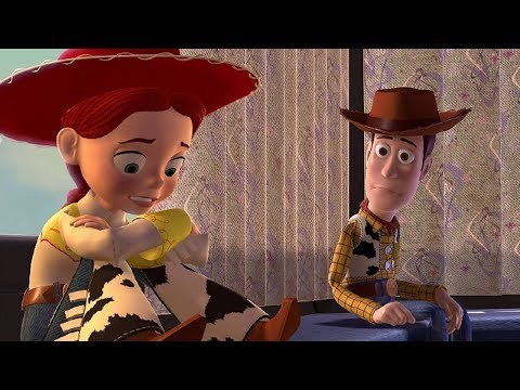 Toy Story 2   When She Loved Me HD 1080p