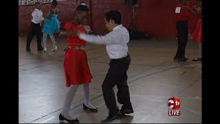 Primary & Special Schools Latin and Ballroom Dance Competition