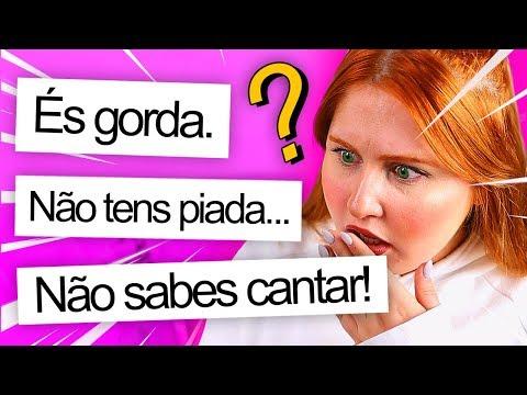 É ISTO QUE PENSAM DE MIM ? | owhana