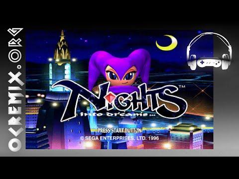 OC ReMix #2261: NiGHTS into dreams... 'Overnight Cloverleaf' [Gloom of The N.H.C.] by José E. Felix