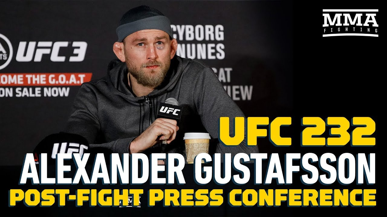 ufc-232-alexander-gustafsson-post-fight-press-conference-mma-fighting