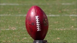 NFL Kick Returns of 2018