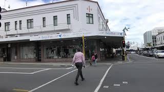 Napier Art Deco City