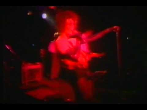 LUDUS live at the Hacienda 1982