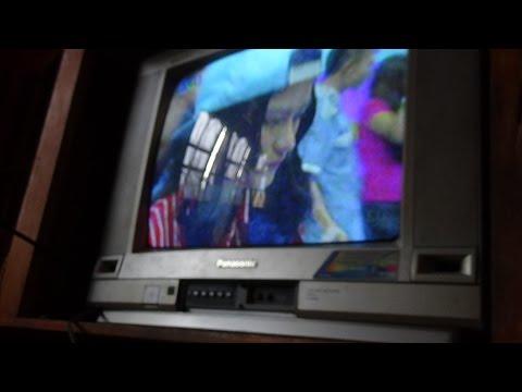 Memperbaiki Tv Panasonic Gagal Start Led Berkedip2 Merah Hijau