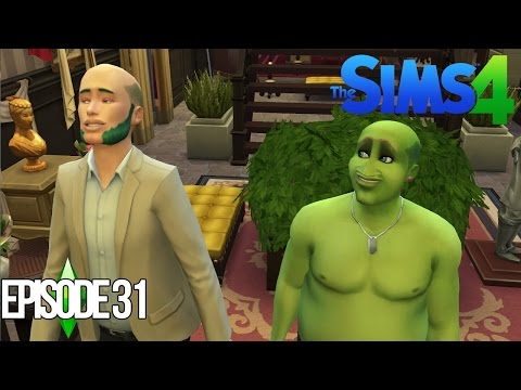 Life in the Sims 4 #31: Bobby's World