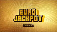 Eurojackpot trekkingen