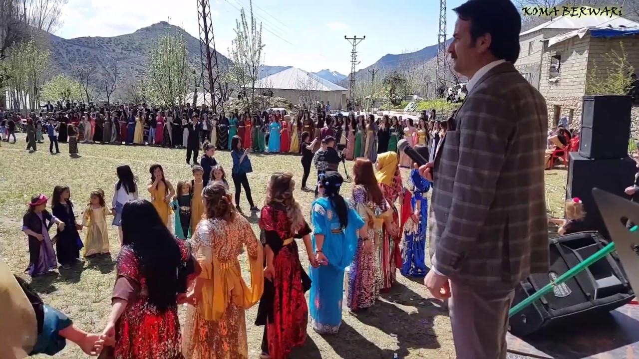 Şiyar Berwari - Cizre Düğünü CİDA [ 2019 © HD ]