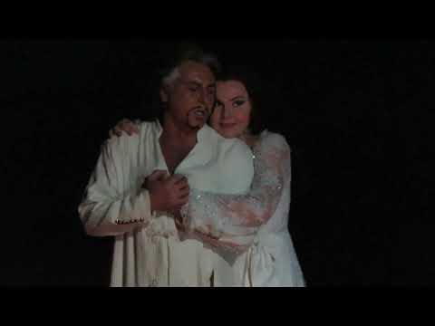 "OO ACTE 1 (3) ""Gia La Notte Densa..."""