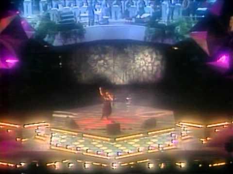 Festival de Viña1985, Amanda Miguel, Así no te amará jamás Videos De Viajes