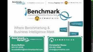 iBenchmark - One Hour Demo - Automated Call Center Benchmarking Tool