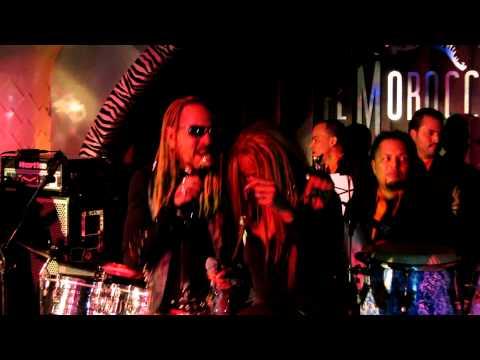 Anais y Toño Rosario en El Morocco 9-15-2012