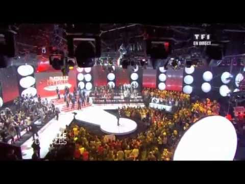 Essaï Altounian vocal and musical arrangement. opening TV Show
