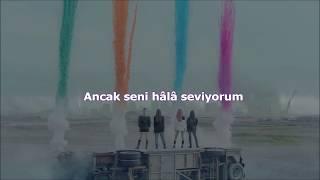 BLACKPINK   STAY「Japanese 」 Türkçe Çeviri