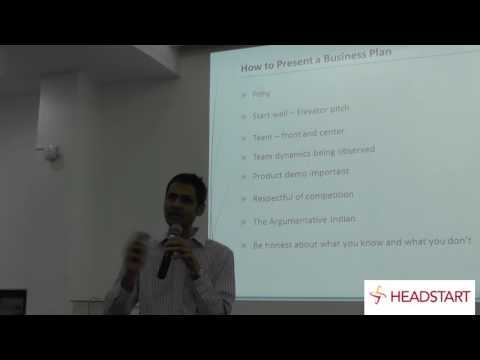 Build your A team- Investor Perspective -Rahul Chowdhri