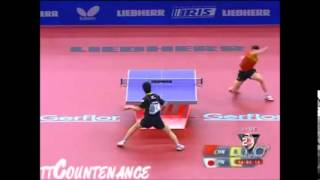 top 10 table tennis players in my opinion