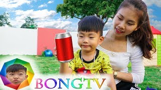 Clean Up Trash Song | BongTV Nursery Rhymes & Kids Songs