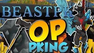 BeastPK : OP Gear PKing : Testing ELDER MAUL,, DIHN'S BULWARK : Illum Giveaway! (RSPS)